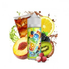 120 ml Ice Tea Delight UAHU - 15 ml S&V