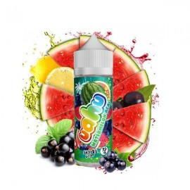 120 ml Watermelon Acai UAHU - 15 ml S&V