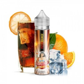 60 ml FIZZORANGE PJ Empire Slushy Queen - 20 ml S&V