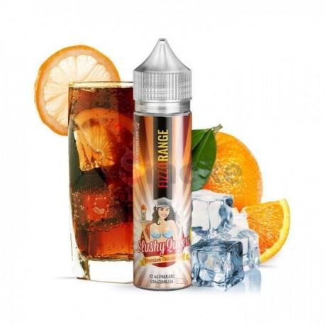 60 ml FIZZORANGE PJ Empire Slushy Queen - 15 ml S&V