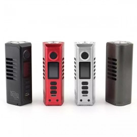 DOVPO Odin Mini DNA75C Box MOD
