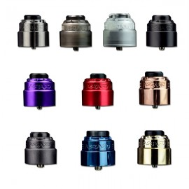 Vaperz Cloud Asgard Mini RDA 25/28MM