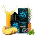 60 ml Slow Blow Nasty Juice - 20ml S&V