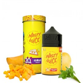 60 ml Cush Man Nasty Juice - 20ml S&V