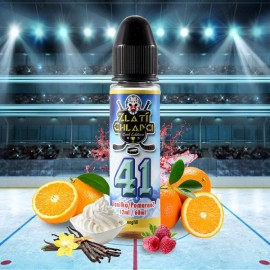 60ml - 41 Zlatí Chlapci COOL Edition 2020 - 12ml S&V