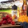 120ml Mango Raspberry Frükt Cyder - 100ml S&V
