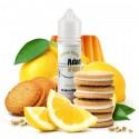 60 ml Lemon Bomb Adam's Vape - 10ml S&V