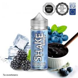 120 ml Brrrr SHAKE - 24ml S&V