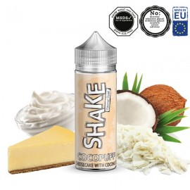 120 ml Cocopuff SHAKE - 24ml S&V