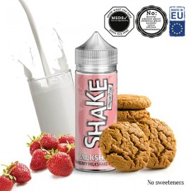 120 ml Milkshake SHAKE - 24ml S&V