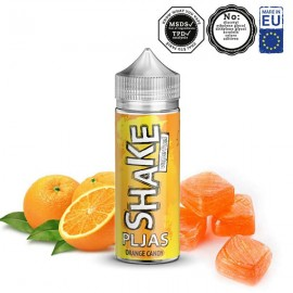120 ml Pljas SHAKE - 24ml S&V