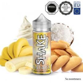 120 ml Ratata SHAKE - 24ml S&V