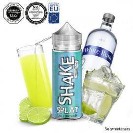 120 ml Splat SHAKE - 24ml S&V