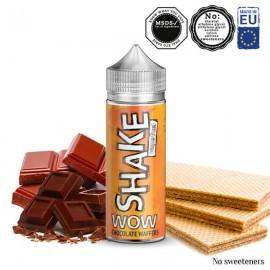 120 ml Wow SHAKE - 24ml S&V