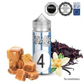 120 ml 4 SHAKE - 24ml S&V