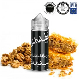 120 ml BAKLAVA SHAKE - 24ml S&V