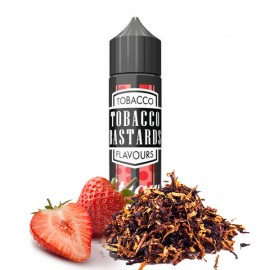 60 ml Strawbery Tobacco Bastards - 12ml S&V