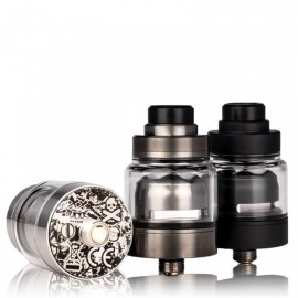Suicide Mods Ether RTA 24mm