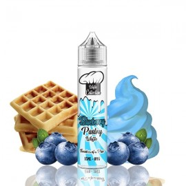 60ml Blueberry Pastry WAFFLE COLLECTION - 15ml S&V