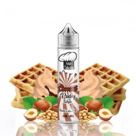 60ml Choconut Pastry WAFFLE COLLECTION - 15ml S&V