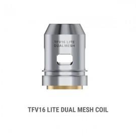 SMOK TFV16 Lite Dual Mesh žhaviaca hlava