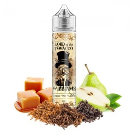 60 ml Williams Lord of the Tobacco - 12ml S&V