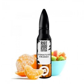 60 ml Signature Orange RIOT SQUAD - 15ml S&V