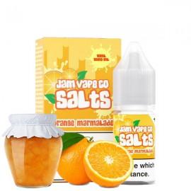 10ml Orange Marmelade Jam Vape Co Salt e-liquid