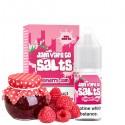10ml Raspberry Jam Jam Vape Co Salt e-liquid