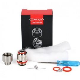 OXVA Origin RBA žhaviaca hlava
