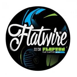 Flatwire Flapton Ni80 22/38GA odporový drôt 3m