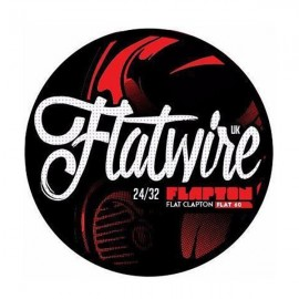 Flatwire Flapton Ni60 24/32GA odporový drôt 3m