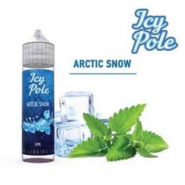 60ml Arctic Snow ICY POLE - 20ml S&V