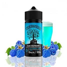 120ml Blue Raspberry Ciderhouse - 100ml S&V