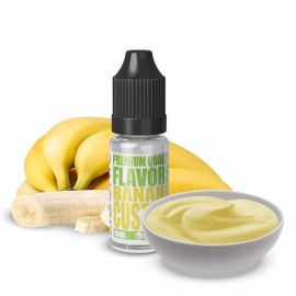 10ml Banana Custard INFAMOUS LIQONIC aróma