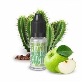 10ml Green Apple Cactus INFAMOUS LIQONIC aróma