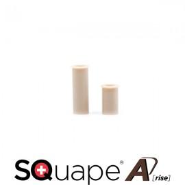 SQuape A[rise] redukcia komínu