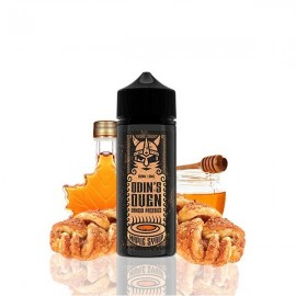 120ml Maple Syrup Odin's Oven - 100ml S&V