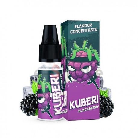 10 ml Kuberi KUNG FRUITS aróma