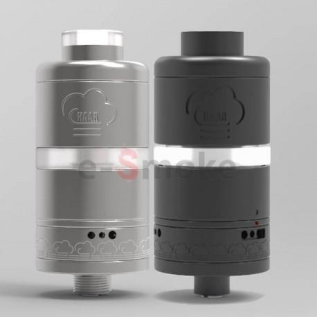 MT Essentials HAAR 2020 RTA 22mm