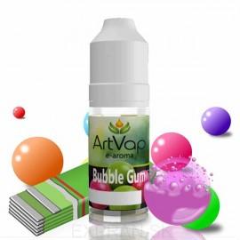 10ml Bubble Gum ArtVap aróma