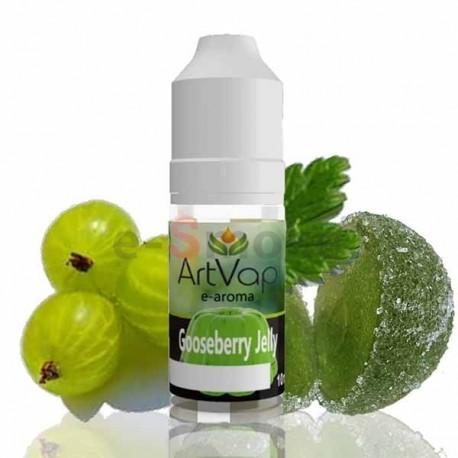 10ml Gooseberry Jelly ArtVap aróma