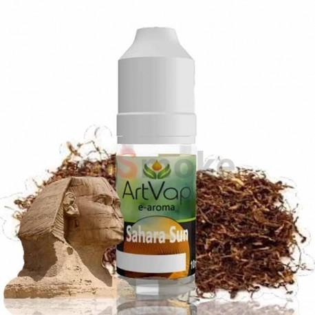 10ml Sahara Sun Tobacco ArtVap aróma