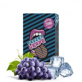 10ml Frozen Grape Big Mouth Salt e-liquid
