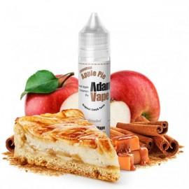 60 ml Cinnamom Apple Pie Adam's Vape - 10ml S&V