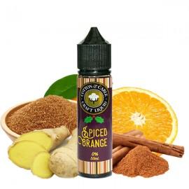 60 ml Spiced Orange COTTON&CABLE - 50 ml S&V
