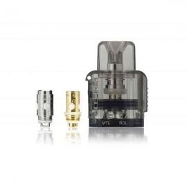 Innokin Sceptre POD cartridge +2x žhaviaca hlava