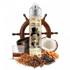 60 ml Rumford Lord of the Tobacco - 12ml S&V