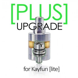 SvoëMesto Kayfun Lite Plus - Upgrade for Kayfun Lite