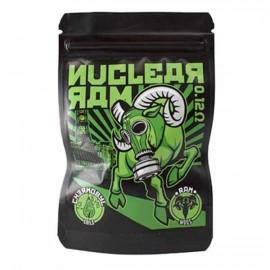 2ks Chernobyl Coils Nuclear Ram Ni80 0,12Ω špirálky
